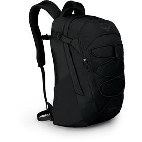 Osprey Quasar Backpack Herre black